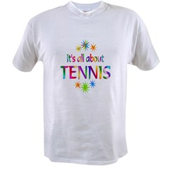 Tennis Value T-shirt