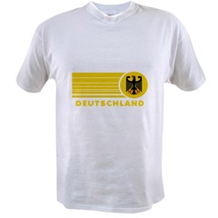 Deutschland Germany Value T-shirt