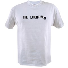 Libertines Value T-shirt