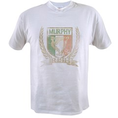 Murphy Irish Cres Value T-shirt