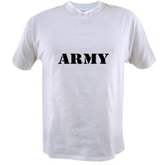 ARMY1 Value T-shirt