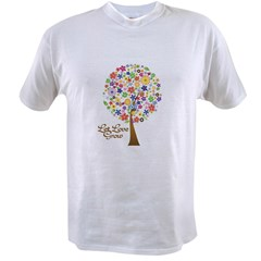 let-love-grow Value T-shirt