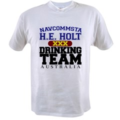 NCS HEH Drinking Team Value T-shirt