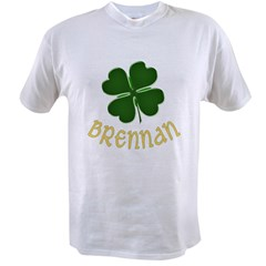 Irish Brennan Value T-shirt