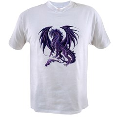 Draconis Nox Dragon Value T-shirt