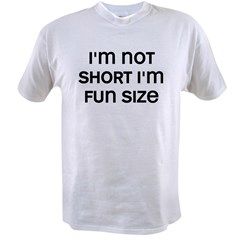 I'm Fun Size Value T-shirt
