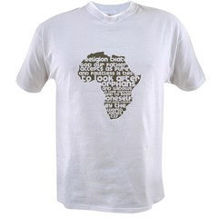 James 1:27 Value T-shirt