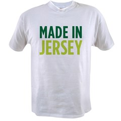 made_jersey_square Value T-shirt