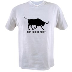 Bullshirt Value T-shirt