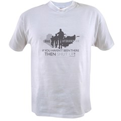 Iraq - Afghanistan Value T-shirt