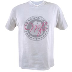 ANG Wife Value T-shirt