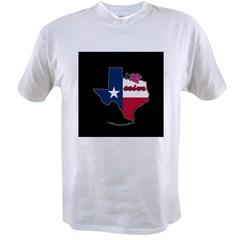 ILY Texas Value T-shirt