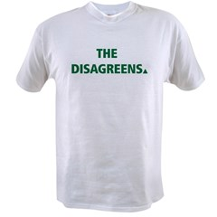 The Disagreens Value T-shirt