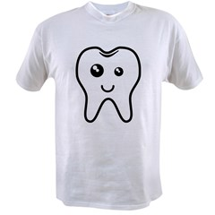The Tooth Value T-shirt