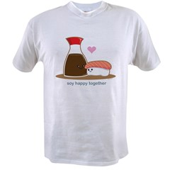Soyhappytogether Value T-shirt