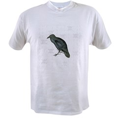 Crow / Raven - Value T-shirt