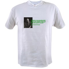 Keynesian Value T-shirt