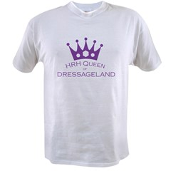 Dressageland Value T-shirt
