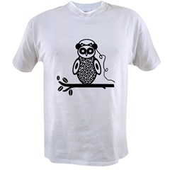 Otis the Owl Value T-shirt