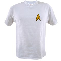Star Trek Value T-shirt