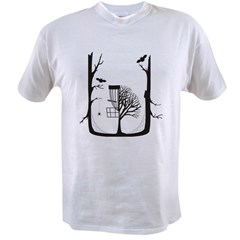Monroe Disc Golf Value T-shirt