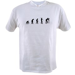 Photog Evolution Value T-shirt