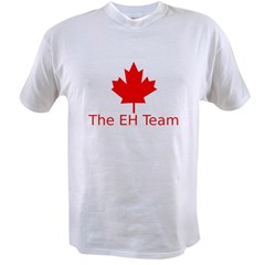 The EH Team Value T-shirt