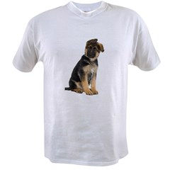 German Shepherd Value T-shirt