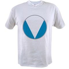 V Value T-shirt