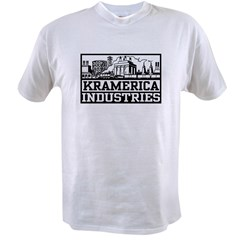 Kramerica Industries Value T-shirt