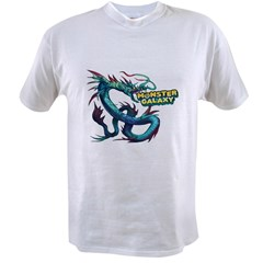 Leviathan Value T-shirt