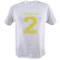 Utah Gimme 2 Value T-shirt