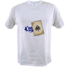 POKER Value T-shirt