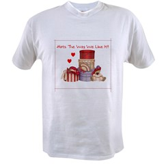 Red Hat Value T-shirt