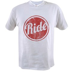 Ride - Value T-shirt