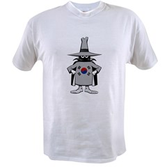 Spook Value T-shirt