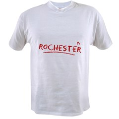 Team Edward Rochester Men's Value T-shirt