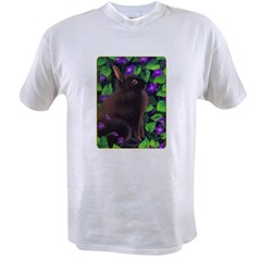 Bunny & Violets Value T-shirt