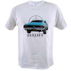 BULLITT JZZ 109 Value T-shirt