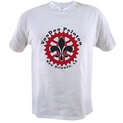 Gear de Lis - VooDoo Value T-shirt