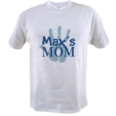Max's Mom Value T-shirt