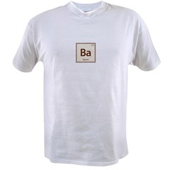 Vintage Bacon Value T-shirt