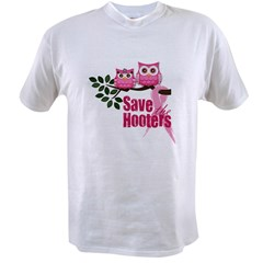 Hooters 2 Value T-shirt