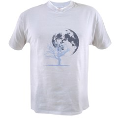 deadtree_NOTEXT_dark Value T-shirt