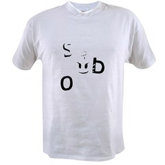 Sex Bob-omb Dark Shirt Value T-shirt