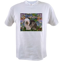 Lilies / OES Value T-shirt