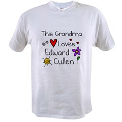 This Grandma Value T-shirt