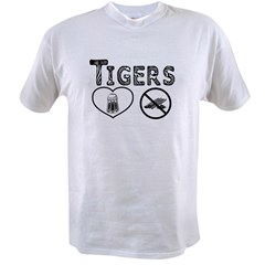 Tiger Value T-shirt