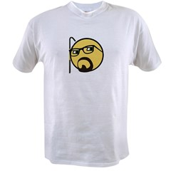 gordon_freeman_af Value T-shirt