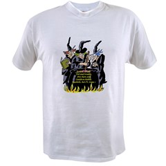 Macbeth1 Value T-shirt